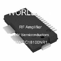 MW7IC18100NR1 - NXP Semiconductors