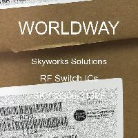 SKY13306-313LF - Skyworks Solutions Inc - RF Switch ICs