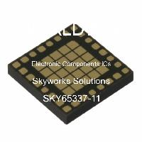 SKY65337-11 - Skyworks Solutions Inc - Electronic Components ICs