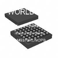 LM49370RL/NOPB - Texas Instruments