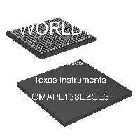 OMAPL138EZCE3 - Texas Instruments