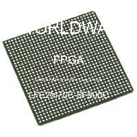 LFE2M70E-6F900C - Lattice Semiconductor Corporation - FPGA(Field-Programmable Gate Array)
