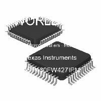 MSP430FW427IPM - Texas Instruments - 마이크로 컨트롤러-MCU