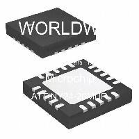 ATTINY24-20MUR - Microchip Technology Inc - Microcontrollori - MCU