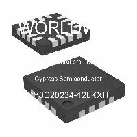 CY8C20234-12LKXIT - Cypress Semiconductor
