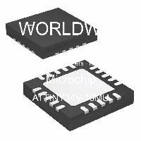 ATTINY24V-10MU - Microchip Technology Inc