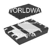 AON6974A - Alpha & Omega Semiconductor