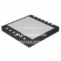 NCP374MU075TXG - ON Semiconductor