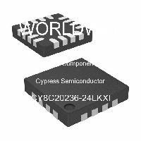 CY8C20236-24LKXI - Cypress Semiconductor - Composants électroniques