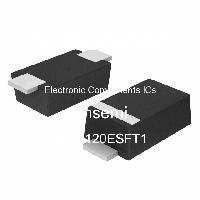 MBR120ESFT1 - ON Semiconductor - 전자 부품 IC