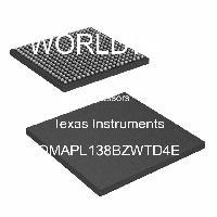 OMAPL138BZWTD4E - Texas Instruments