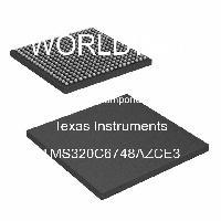 TMS320C6748AZCE3 - Texas Instruments - Electronic Components ICs