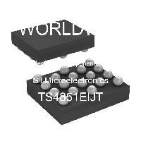 TS4851EIJT - STMicroelectronics
