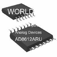 AD8612ARU - Analog Devices Inc
