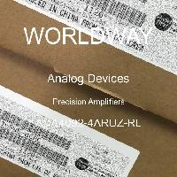 ADA4092-4ARUZ-RL - Analog Devices Inc - Penguat Presisi