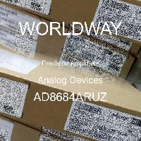 AD8684ARUZ - Analog Devices Inc - Amplificatori di precisione
