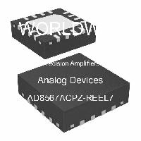 AD8567ACPZ-REEL7 - Analog Devices Inc - Precision Amplifiers