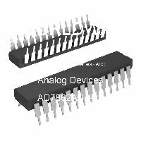 AD7862ANZ-10 - Analog Devices Inc - Analog to Digital Converters - ADC