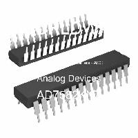 AD7582KNZ - Analog Devices Inc - Analog to Digital Converters - ADC