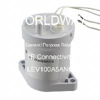 LEV100A5ANG - TE Connectivity Ltd - General Purpose Relays