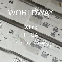 XCS20-3TQ144C - Xilinx - FPGA(Field-Programmable Gate Array)