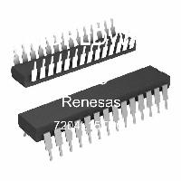7204L15TPGI - Renesas Electronics Corporation