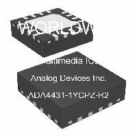 ADA4431-1YCPZ-R2 - Analog Devices Inc