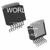 LM2679SX-ADJ - Texas Instruments