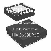 HMC539LP3E - Analog Devices Inc