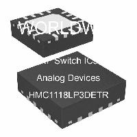 HMC1118LP3DETR - Analog Devices Inc