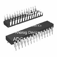 ADG507AKNZ - Analog Devices Inc
