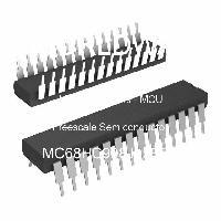 MC68HC908JL3ECP - NXP Semiconductors