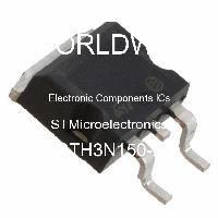 STH3N150-2 - STMicroelectronics - 电子元件IC