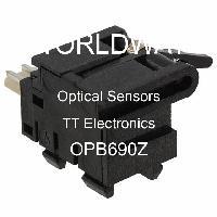 OPB690Z - TT Electronics - Optical Sensors