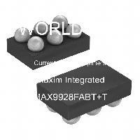 MAX9928FABT+T - Maxim Integrated Products - Amplificatoare de sens actual