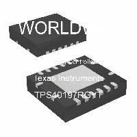TPS40197RGYT - Texas Instruments