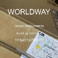 TPS40197RGYT - Texas Instruments - Controlere de comutare