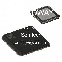 XE1205I074TRLF - Semtech Corporation