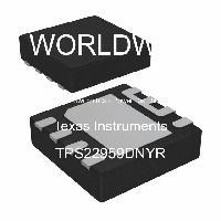 TPS22959DNYR - Texas Instruments - Circuitos integrados de interruptor de alimen