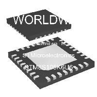 STM8S105K6U6 - STMicroelectronics