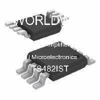 TS482IST - STMicroelectronics