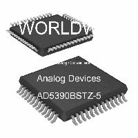 AD5390BSTZ-5 - Analog Devices Inc - Convertitori da digitale ad analogico - DAC