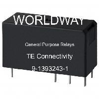 9-1393243-1 - TE Connectivity