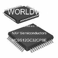 MC9S12GC32CPBE - NXP Semiconductors