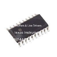 SN74ABT244ANSR - Texas Instruments