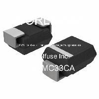 1.5SMC33CA - Bourns Inc - TVSダイオード-過渡電圧サプレッサ