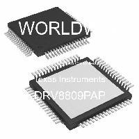 DRV8809PAP - Texas Instruments