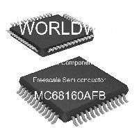 MC68160AFB - NXP Semiconductors - IC linh kiện điện tử