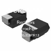 UFS320JE3/TR13 - Microsemi - Rectifiers