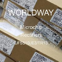 UFS510JE3/TR13 - UF - Rectifiers